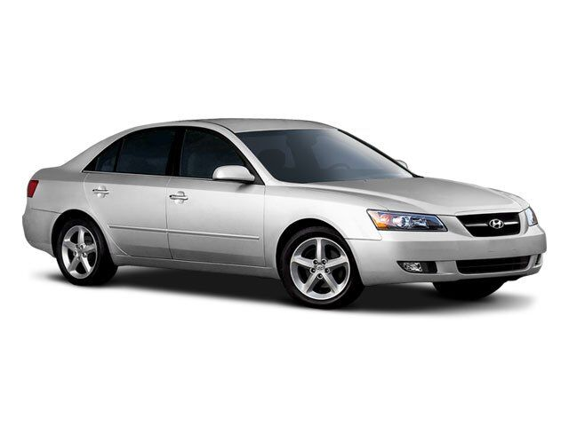 2008 Hyundai Sonata GLS Egg Harbor Township NJ