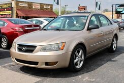 2008_Hyundai_Sonata_Limited_ Fort Wayne Auburn and Kendallville IN