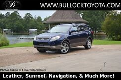 2008_Hyundai_Veracruz_Limited_ Louisville MS