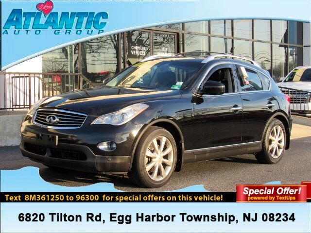 2008 INFINITI EX35 Journey Egg Harbor Township NJ