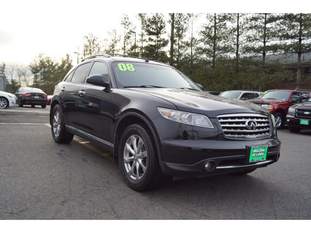 2008 INFINITI FX35 Base Lodi NJ