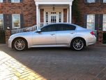 2008 INFINITI G35 Sedan Sport 2-owners LOADED NAVIGATION SERVICED BY INFINITY AWESOME!