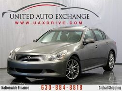 2008_INFINITI_G35 Sedan_X S AWD_ Addison IL