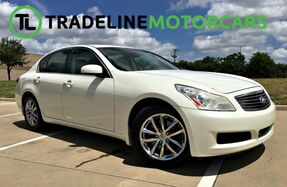 2008_INFINITI_G35 Sedan_x ALL WHEEL DRIVE, NAVIGATION, SUNROOF... AND MUCH MORE!!!_ CARROLLTON TX