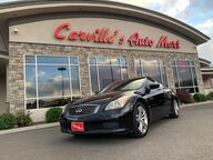 2008 INFINITI G37 Coupe Base Grand Junction CO