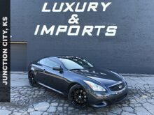 2008_INFINITI_G37_Journey_ Leavenworth KS