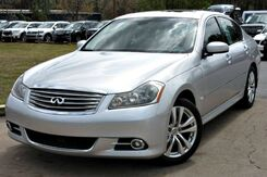 2008_INFINITI_M35_w/ NAVIGATION & LEATHER SEATS_ Lilburn GA