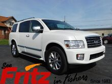 2008_INFINITI_QX56__ Fishers IN