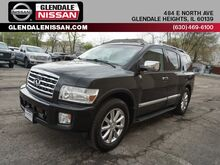 2008_INFINITI_QX56_Base_ Glendale Heights IL