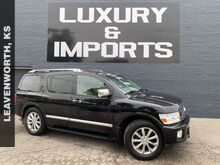 2008_INFINITI_QX56_Base_ Leavenworth KS