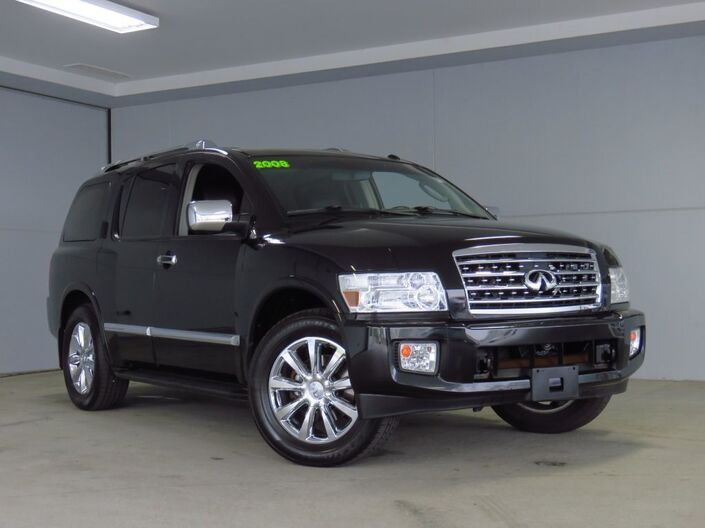2008 INFINITI QX56 Base Merriam KS