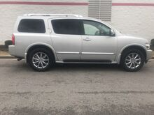 2008_INFINITI_QX56_SUV_ Decatur AL