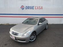 2008_Infiniti_G35_Base_ Dallas TX