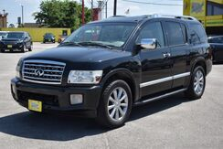 2008_Infiniti_QX56_RWD_ Houston TX