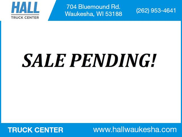 2008 International S4300 DUMP Waukesha WI