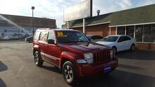 2008_JEEP_LIBERTY_SPORT_ Kansas City MO