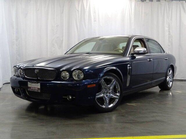2008 Jaguar XJ Vanden Plas Addison IL