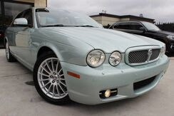 2008_Jaguar_XJ_XJ8 2 Owners 21 Service Records_ Houston TX