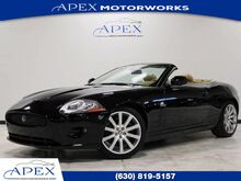 2008_Jaguar_XK__ Burr Ridge IL
