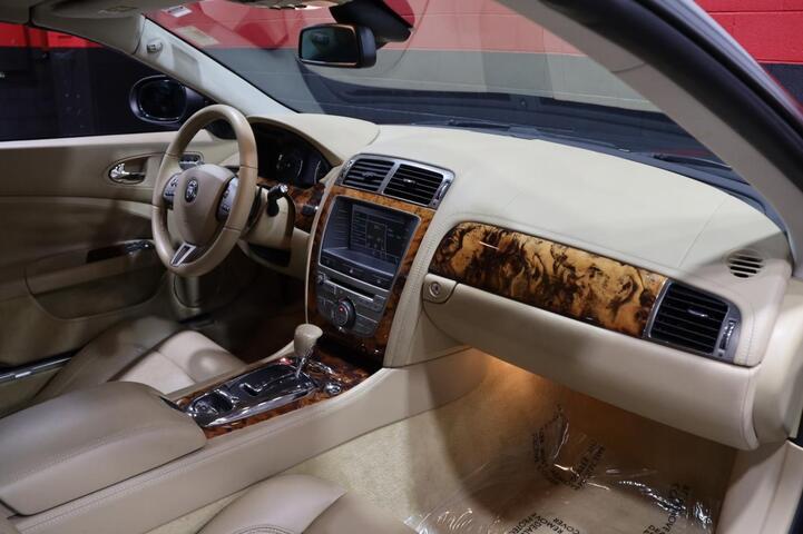 2008 Jaguar XK 2dr Convertible Chicago IL