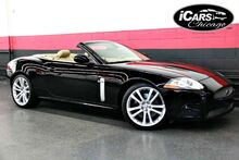 2008 Jaguar XKR 2dr Convertible