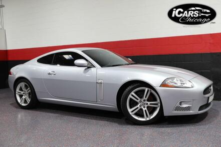 2008_Jaguar_XKR_2dr Coupe_ Chicago IL