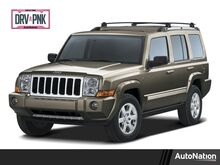 2008_Jeep_Commander_Limited_ Centennial CO