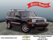 2008_Jeep_Commander_Overland_  NC