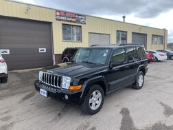 2008_Jeep_Commander_Sport_ Cleveland OH