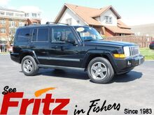 2008_Jeep_Commander_Sport_ Fishers IN