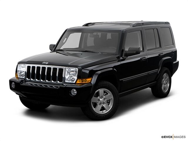 2008 Jeep Commander Sport Indianapolis IN