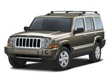 2008 Jeep Commander Sport San Antonio TX