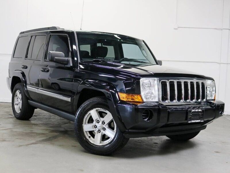 2008 Jeep Commander Sport Schaumburg IL