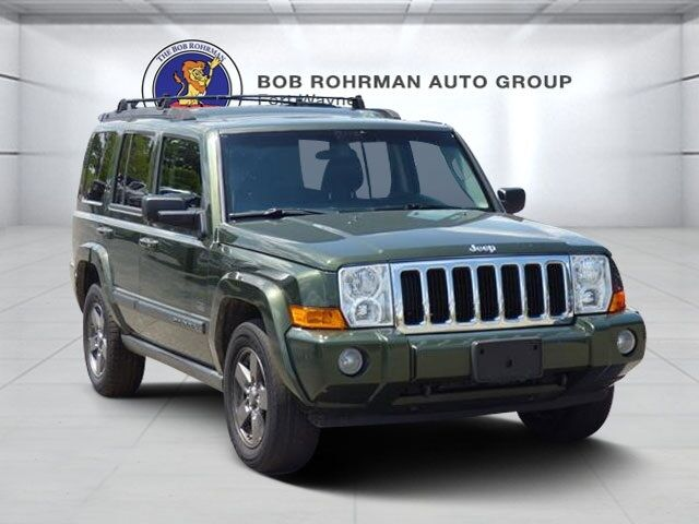 Service Manual 2008 Jeep Commander Free Online Manual 2008 Jeep Commander Overview Cars Com