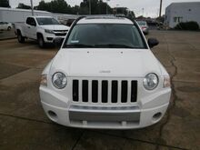 2008_Jeep_Compass_Limited 4WD_ Clarksville IN