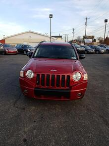 2008_Jeep_Compass_Limited_ North Versailles PA