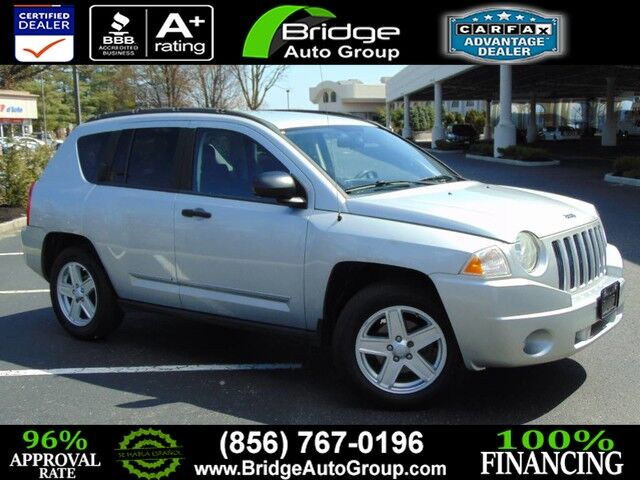 2008 Jeep Compass Sport Berlin NJ