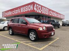 2008_Jeep_Compass_Sport_ Harlingen TX