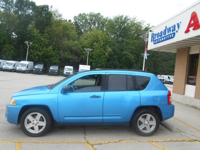 2008 Jeep Compass Sport Green Bay WI