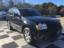 2008_Jeep_Grand Cherokee_4d SUV 4WD Laredo (V6)_ Virginia Beach VA