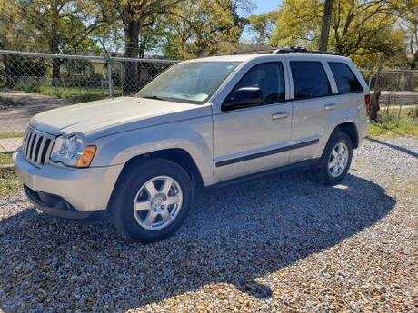 2008 Jeep Grand Cherokee Laredo 2WD Hattiesburg MS