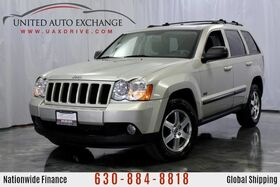 2008_Jeep_Grand Cherokee_Laredo 4WD_ Addison IL