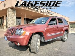 2008_Jeep_Grand Cherokee_Laredo 4WD_ Colorado Springs CO