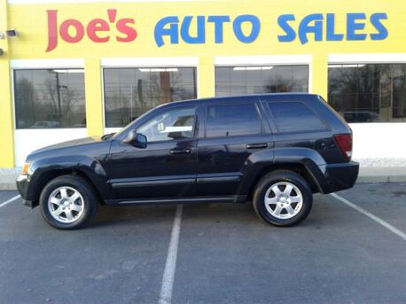 2008_Jeep_Grand Cherokee_Laredo 4WD_ Indianapolis IN