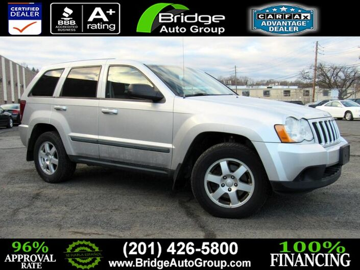 2008 Jeep Grand Cherokee Laredo Berlin NJ