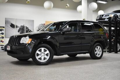 2008_Jeep_Grand Cherokee_Laredo_ Boston MA