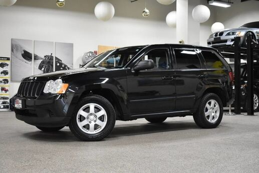 2008 Jeep Grand Cherokee Laredo Boston MA