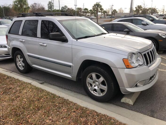 2008 Jeep Grand Cherokee Laredo Columbia SC