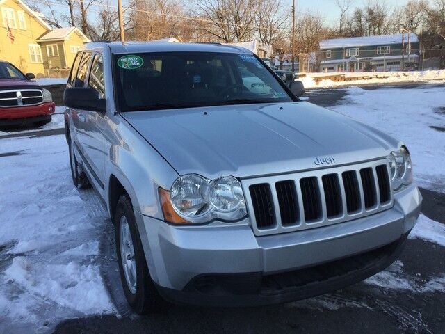 2008 Jeep Grand Cherokee Laredo Easton PA