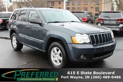 2008_Jeep_Grand Cherokee_Laredo_ Fort Wayne Auburn and Kendallville IN